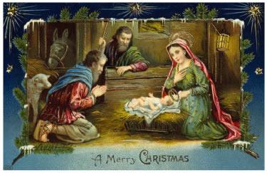 Natividade Imagem 6
