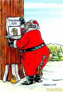 Natal Engraçado imagem 3