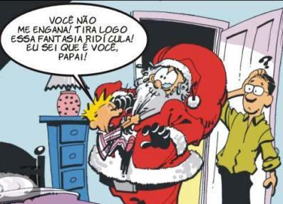 Natal Engraçado Imagem 1