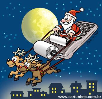 Natal Engraçado Imagem 2