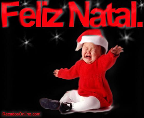 Natal Engraçado Imagem 9