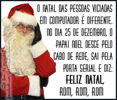 Natal Engraçado imagem 7