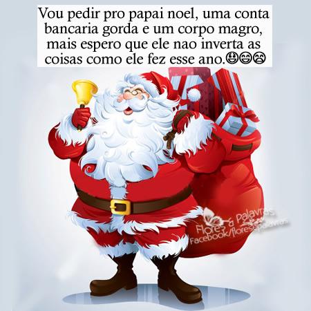 Natal Engraçado Imagem 8