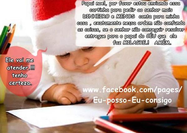 Natal Engraçado imagem 6