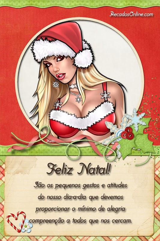 Natal Sexy Imagem 6