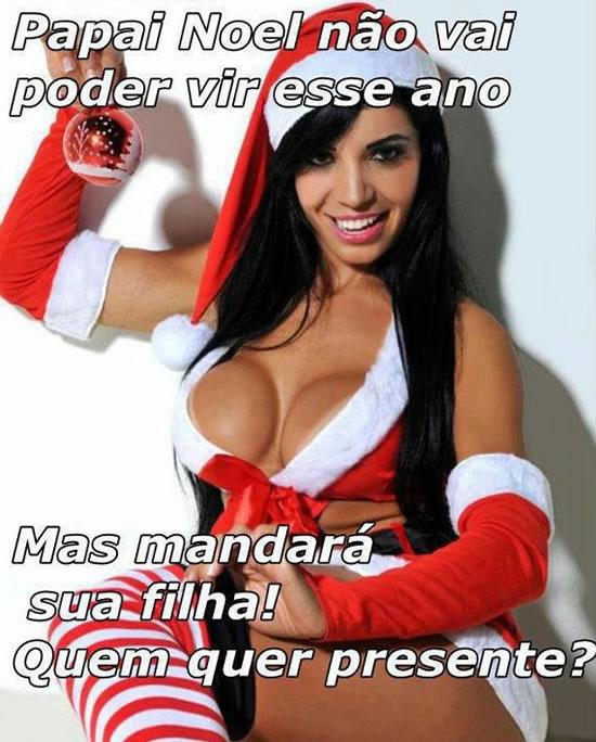 Natal Sexy Imagem 1