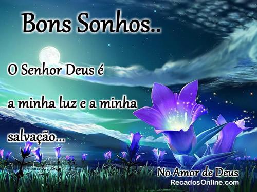 Bons Sonhos imagem 1