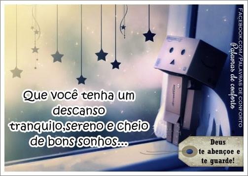 Bons Sonhos Imagem 3