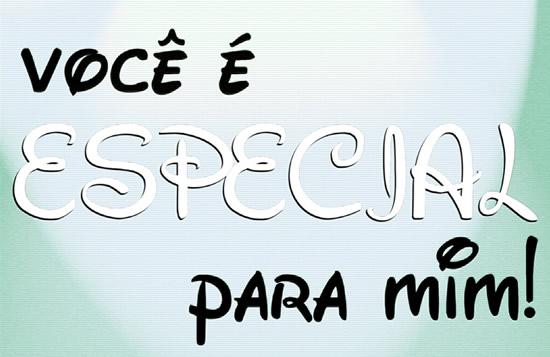 Você é Especial imagem 7