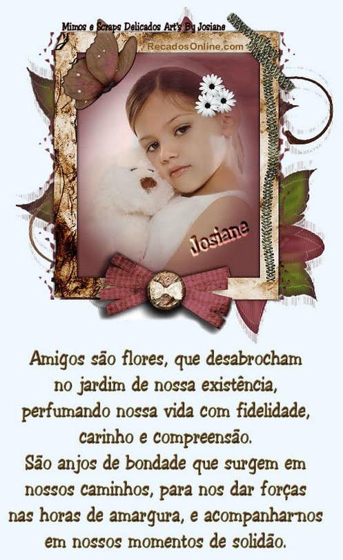 flores no jardim frases : flores no jardim frases:Amigos são flores, que desabrocham no jardim de nossa existência