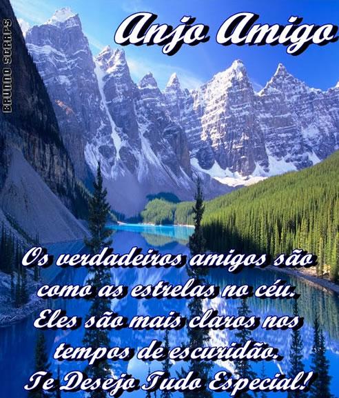 Anjo Amigo Imagem 4