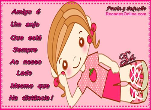 Anjo Amigo Imagem 7