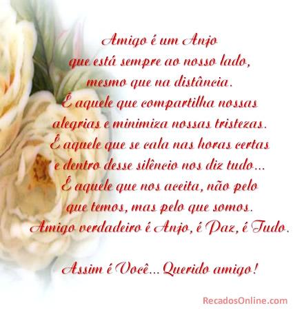 Anjo Amigo imagem 8