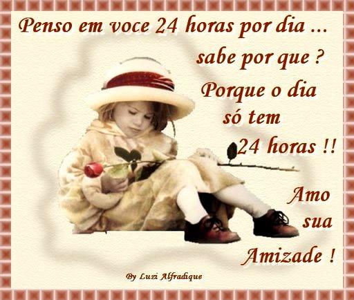 Amizade Imagem 7