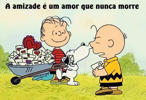 Snoopy Imagem 5