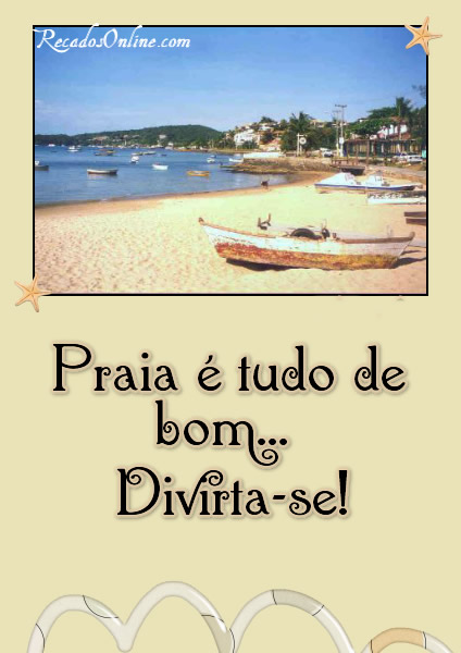 Praia Imagem 9