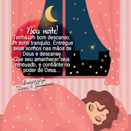 Boa Noite Imagem 5