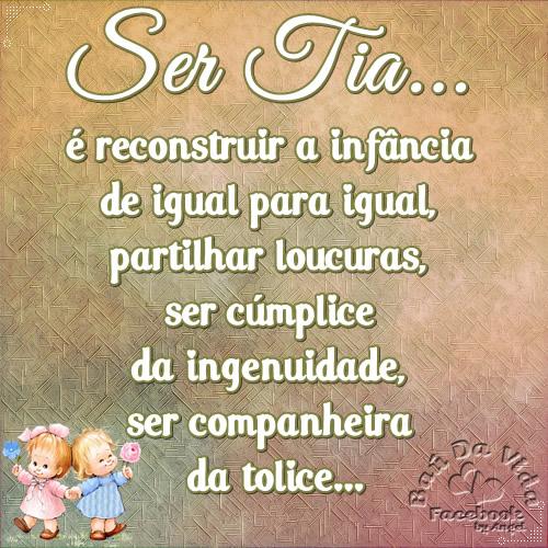 Tia Imagem 3