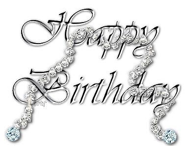 Feliz Aniversário em Inglês Imagem 10