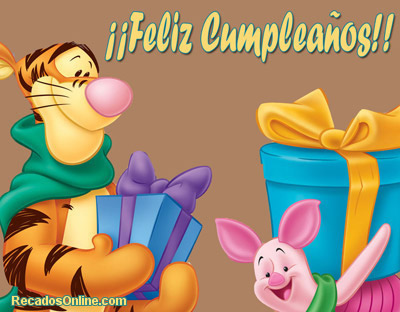 Feliz Aniversário em Espanhol Imagem 2