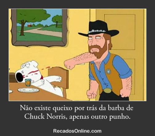 Imagens e Frases de Chuck Norris