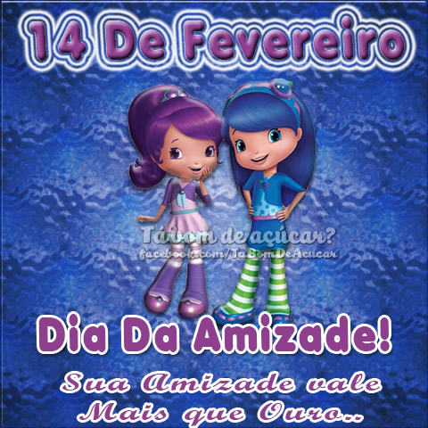 Dia da Amizade Imagem 8