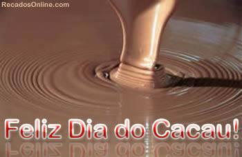 Dia do Cacau e do Chocolate imagem 14
