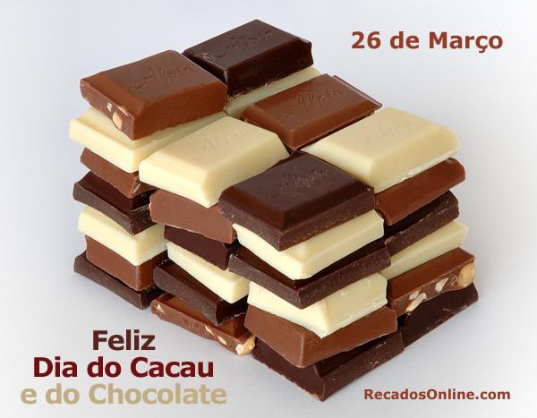 Dia do Cacau e do Chocolate imagem 13