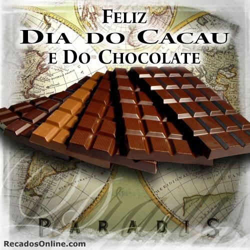 Dia do Cacau e do Chocolate imagem 6