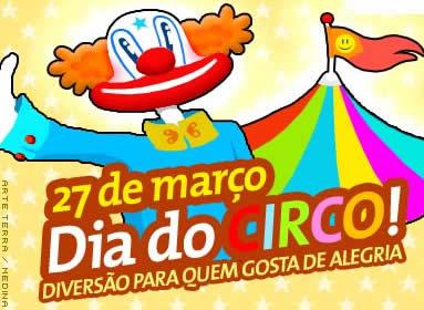 Dia do Circo Imagem 4