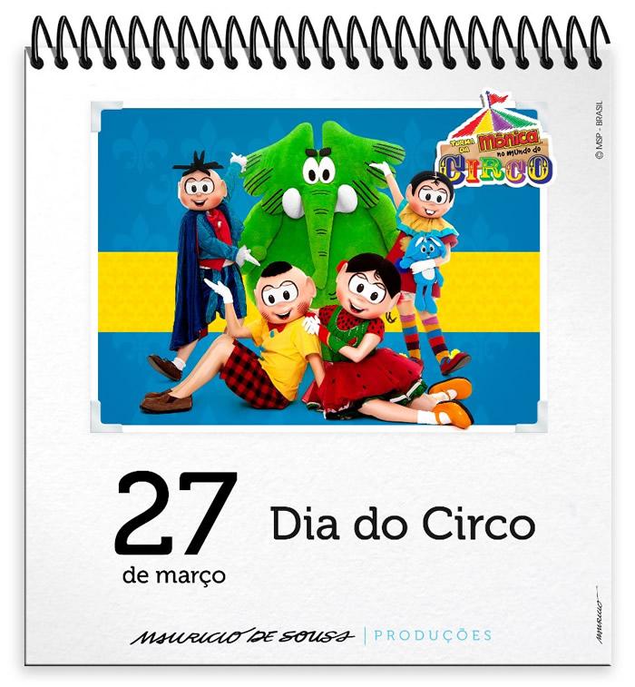 Dia do Circo Imagem 2