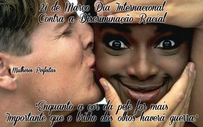 Dia Contra a Discriminação Racial imagem 6