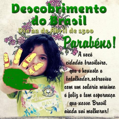 Descobrimento do Brasil Imagem 2
