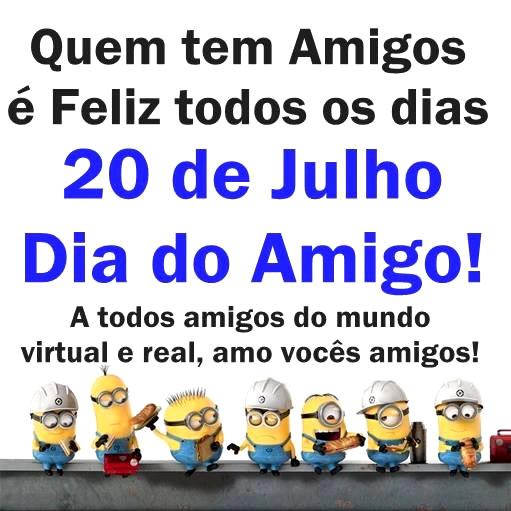 Dia do Amigo Imagem 7