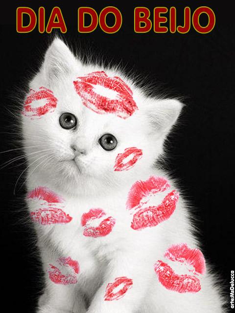Dia do Beijo imagem 7