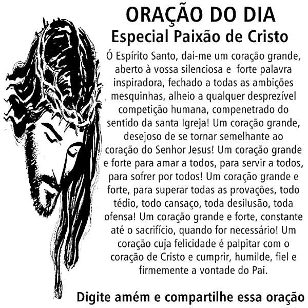 Paixão de Cristo Imagem 3