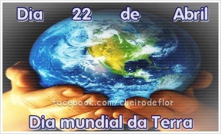 Dia do Planeta Terra Imagem 3