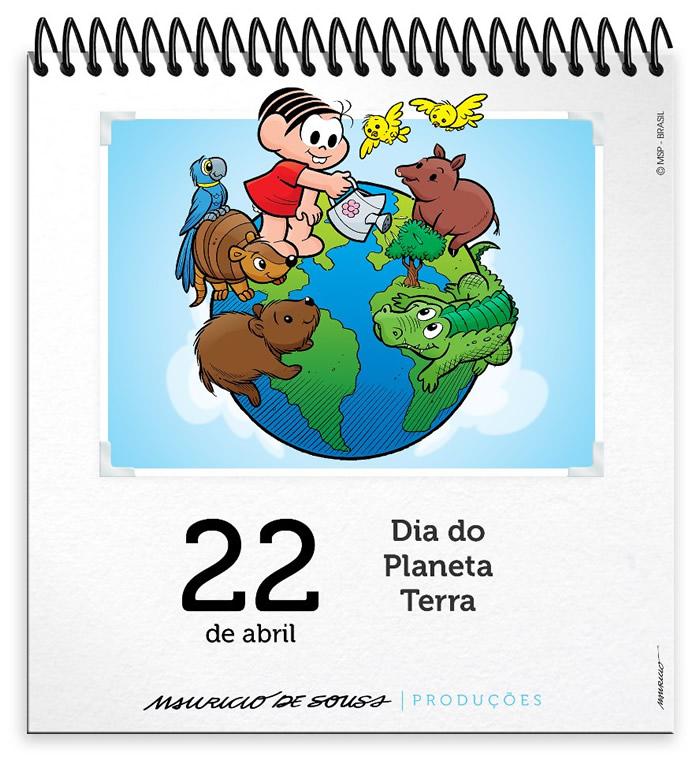 Dia do Planeta Terra Imagem 4