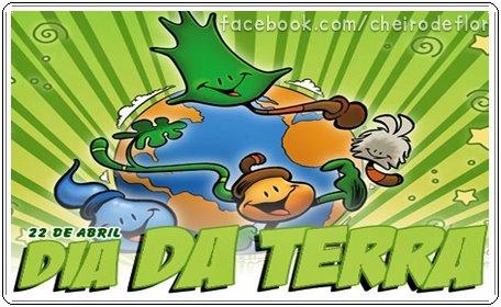 Dia do Planeta Terra Imagem 5