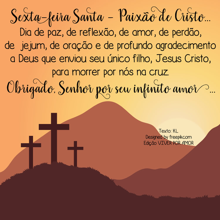 Sexta-feira Santa Imagem 2