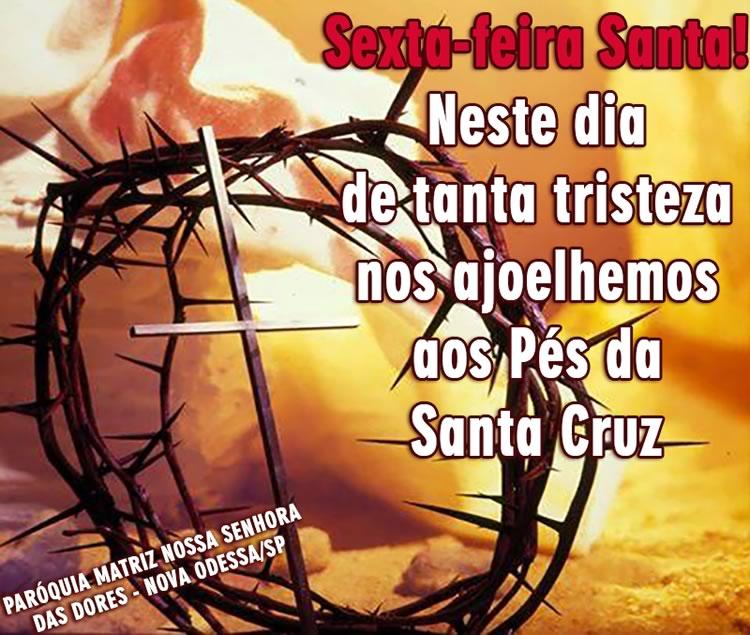 Sexta-feira Santa Imagem 4