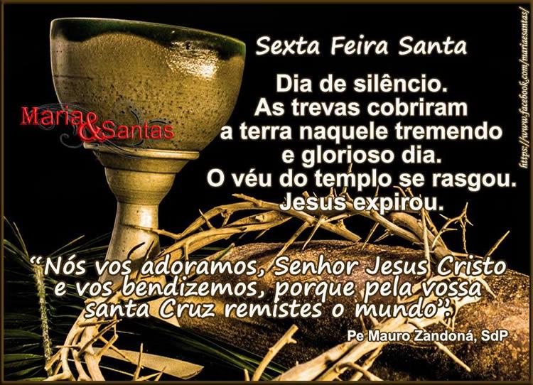 Sexta-feira Santa Imagem 8