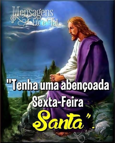 Sexta-feira Santa Imagem 9