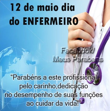 Dia do Enfermeiro imagem 4