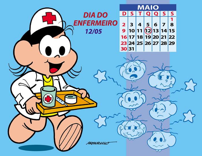 Dia do Enfermeiro Imagem 8