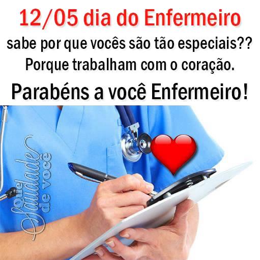 Dia do Enfermeiro imagem 3