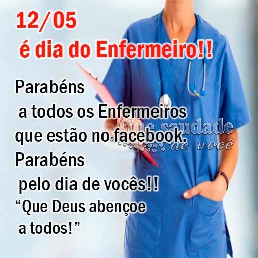 Dia do Enfermeiro imagem 1