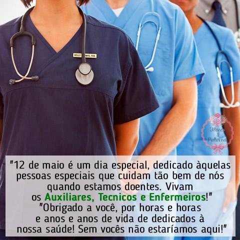 Dia do Enfermeiro imagem 2