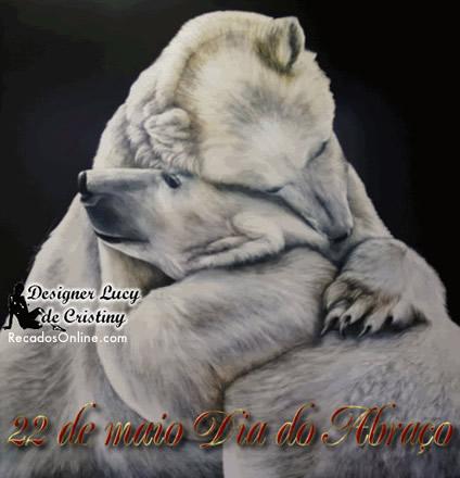 Dia do Abraço Imagem 5