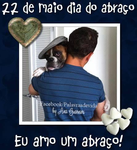 Dia do Abraço imagem 8